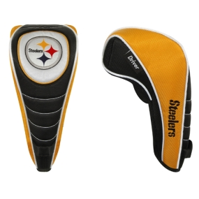 Pittsburgh Steelers Driver Headcover