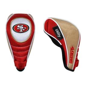 San Francisco 49ers Utility Headcover