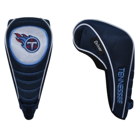Tennessee Titans Driver Headcover