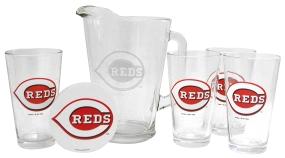 Cincinnati Reds Pitcher Set