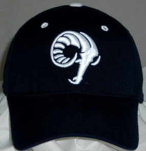 Rhode Island Rams Team Color One Fit Hat