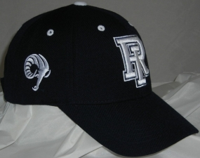 Rhode Island Rams Adjustable Hat