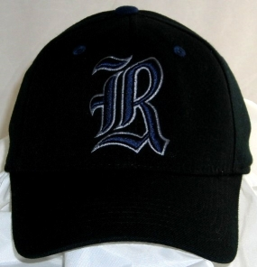 Rice Owls Black One Fit Hat