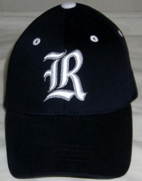 Rice Owls Youth Team Color One Fit Hat