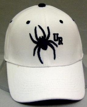 Richmond Spiders White One Fit Hat