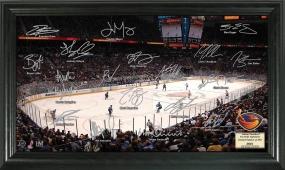 Atlanta Thrashers Signature Rink