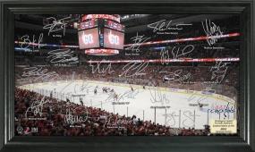 Washington Capitals Signature Rink