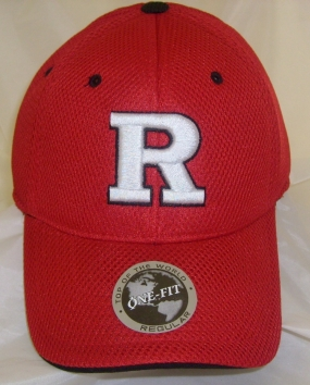 Rutgers Scarlet Knights Elite One Fit Hat