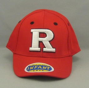 Rutgers Scarlet Knights Infant One Fit Hat