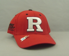 Rutgers Scarlet Knights Adjustable Hat