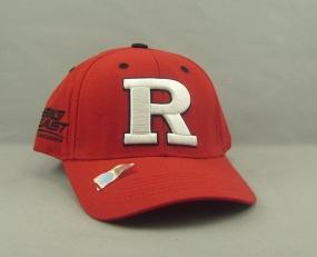 Rutgers Scarlet Knights Adjustable Hat