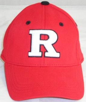 Rutgers Scarlet Knights Youth Team Color One Fit Hat