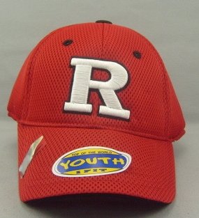 Rutgers Scarlet Knights Youth Elite One Fit Hat