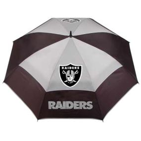 Oakland Raiders Golf Umbrella