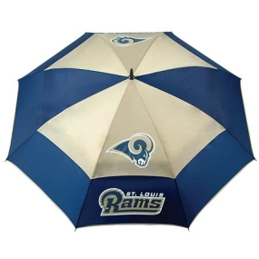 Saint Louis Rams Golf Umbrella