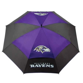 Baltimore Ravens Golf Umbrella