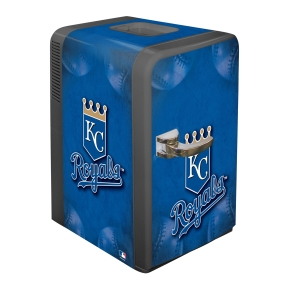 Kansas City Royals Portable Party Refrigerator