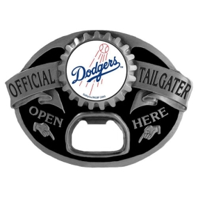 MLB Buckle - Los Angeles Dodgers