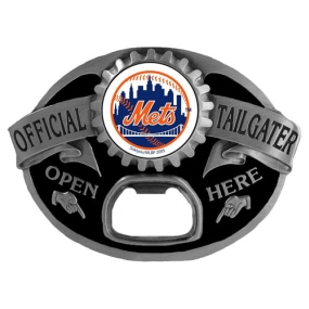 MLB Buckle - New York Mets