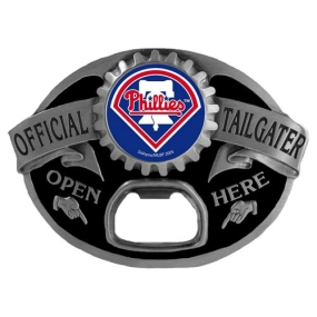 MLB Buckle - Philadelphia Phillies