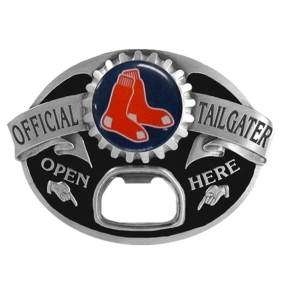 MLB Buckle - Boston Red Sox
