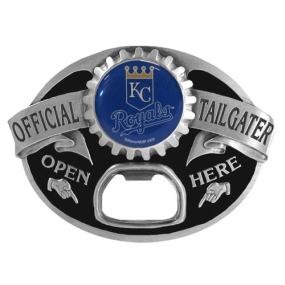 MLB Buckle - Kansas City Royals