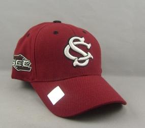 South Carolina Gamecocks Adjustable Hat