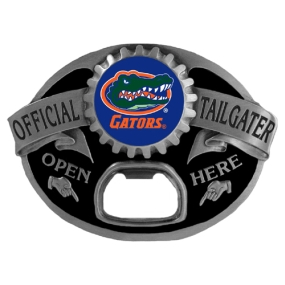 Florida Gators Tailgater Buckle