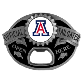 Arizona Wildcats Tailgater Buckle