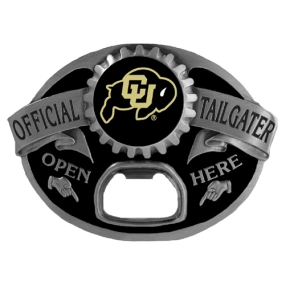 Colorado Buffaloes Tailgater Buckle