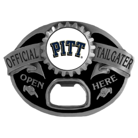 Pittsburgh Panthers Tailgater Buckle