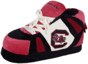 South Carolina Gamecocks Boot Slippers