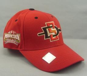 San Diego State Aztecs Adjustable Hat