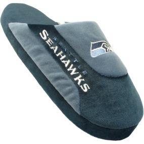 Seattle Seahawks Low Profile Slipper