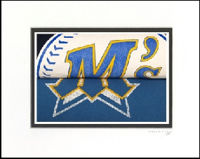 Seattle Mariners Vintage T-Shirt Sports Art