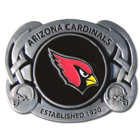 NFL Belt Buckle - Arizona Cardinals