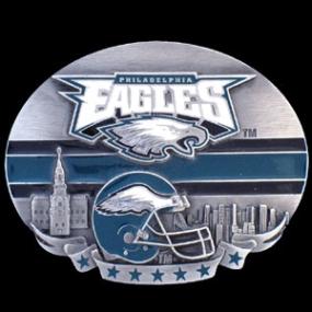 NFL Belt Buckle - Philadelphia Eagles