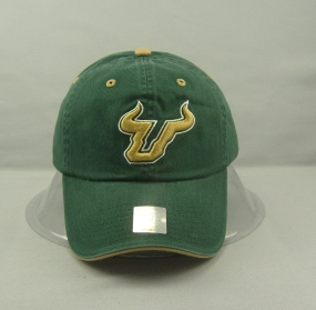 South Florida Bulls Adjustable Crew Hat