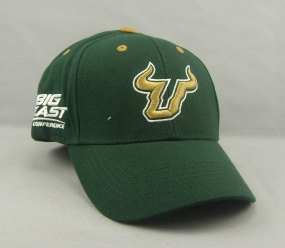 South Florida Bulls Adjustable Hat