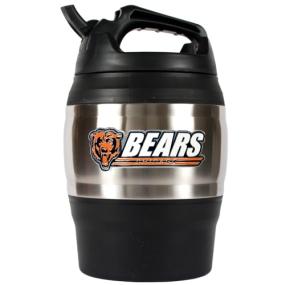 Chicago Bears 78oz Sport Jug
