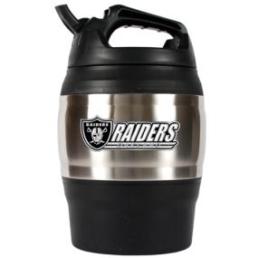 Oakland Raiders 78oz Sport Jug