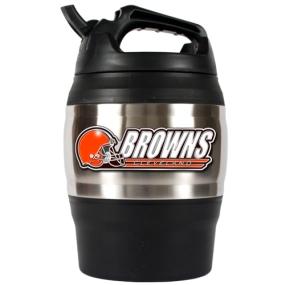 Cleveland Browns 78oz Sport Jug