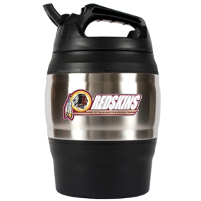 Washington Redskins 78oz Sport Jug