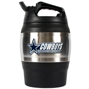 Dallas Cowboys 78oz Sport Jug