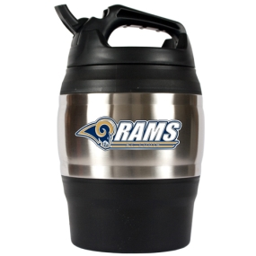 Saint Louis Rams 78oz Sport Jug