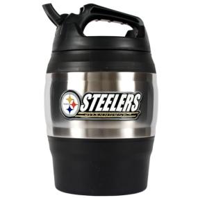 Pittsburgh Steelers 78oz Sport Jug