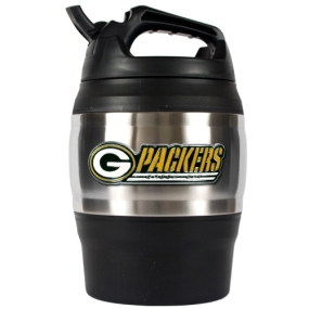 Green Bay Packers 78oz Sport Jug