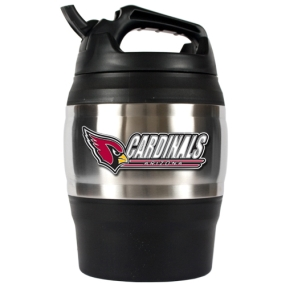 Arizona Cardinals 78oz Sport Jug