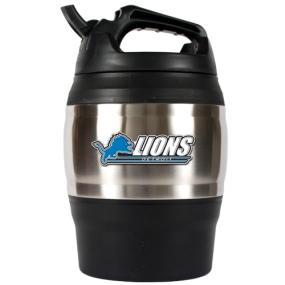 Detroit Lions 78oz Sport Jug