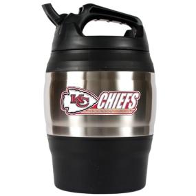 Kansas City Chiefs 78oz Sport Jug